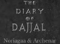 Ucapan Terim Kasih Penutup The Diary Of Dajjal