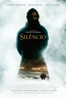 Review Silêncio