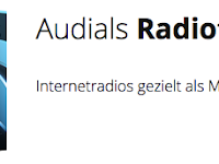 Download Audials Radiotracker 2018 Latest Setup