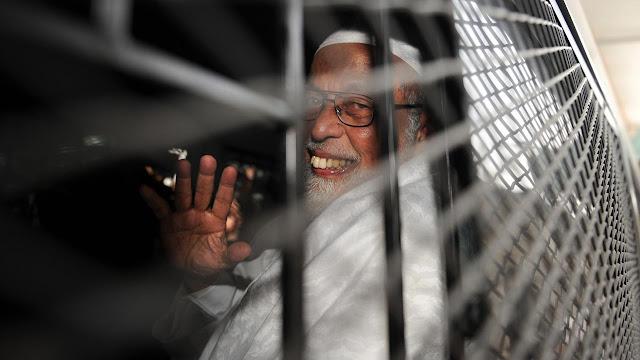 Pembebasan Abu Bakar Baasyir Diprotes Australia
