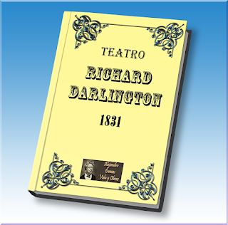 Richard Darlington teatro