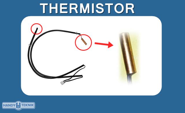 Tentang Thermistor
