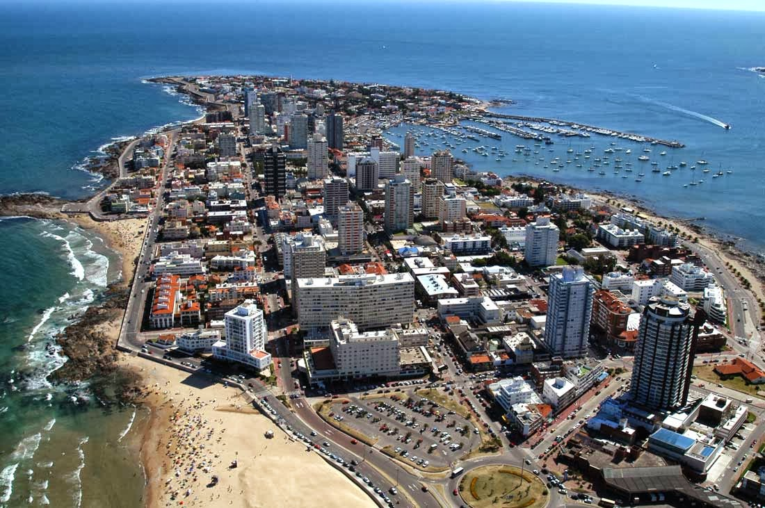 Uruguay: Punta del Este zieht auch internationale Stars an