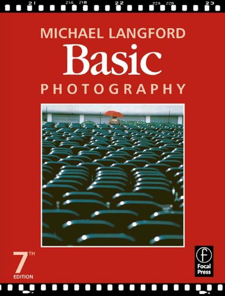 Portada libro PDF: Fotografia Basica