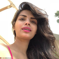 Sonali Raut in Pink Bikini Exclusive pics ~  Exclusive Galleries 007.jpg
