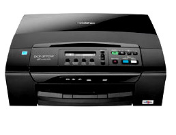 Brother DCP-377CW Printer Driver Download