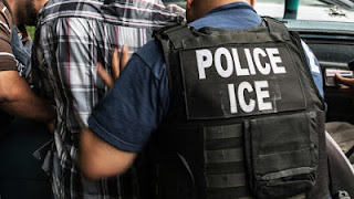 Undocumented Immigrants Working As Security Guards