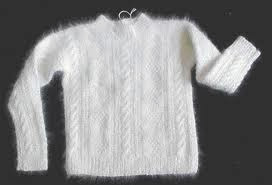Fashion Daily Tip: Stop Mohair and Angora Shedding The