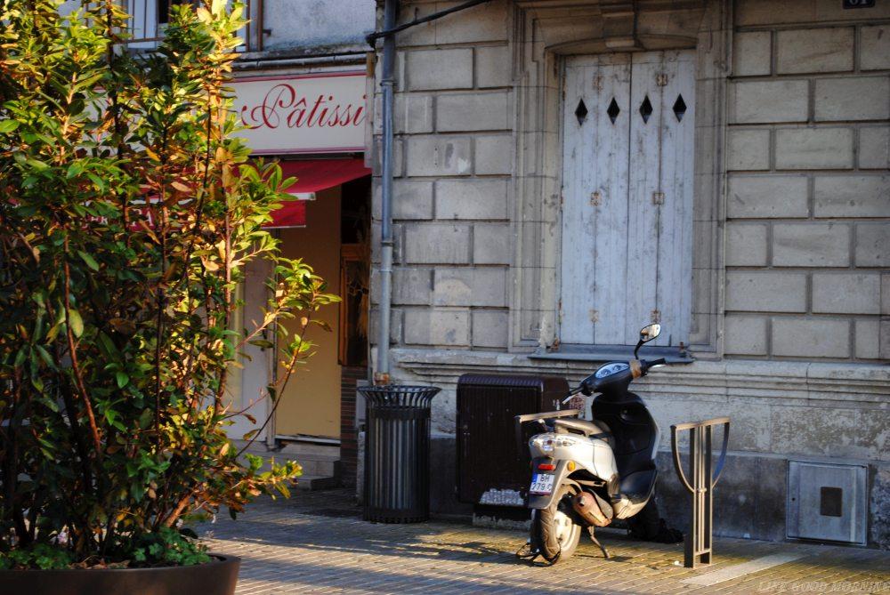 Rzuć wszystko i jedź pracować do Francji - część 1.