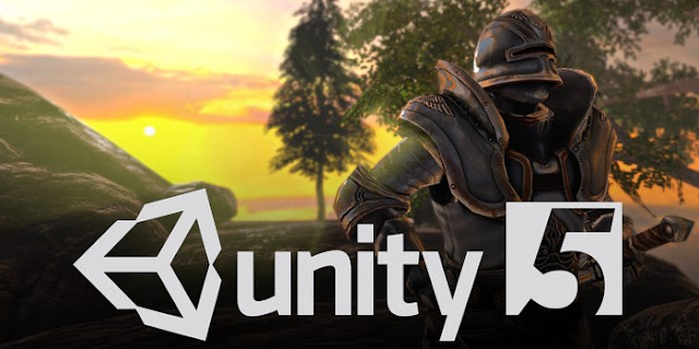 Unity Pro 5.4.1 P1 Free Download
