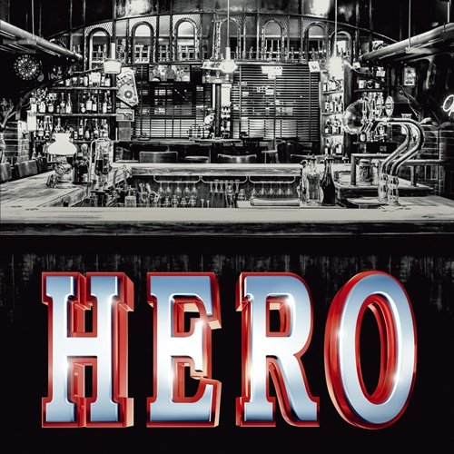 [Album] 服部隆之 – 「HERO」2015劇場版オリジナルサウンドトラック (2015.07.15/MP3/RAR)