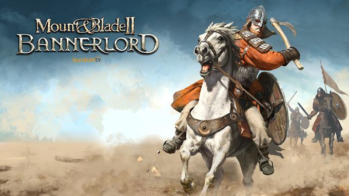 Mount & Blade 2 Bannerlord İndir - Full Türkçe