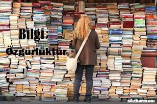 bilgi nedir, bilgi edinme, bilgili, erkek, kadın, kitap, kitaplık, kütüphane, oku, okumak, özgür, özgürlük, bilgi ile ilgili sözler, bilgi sözler, bilge ne demek, bilgeli ne demek,