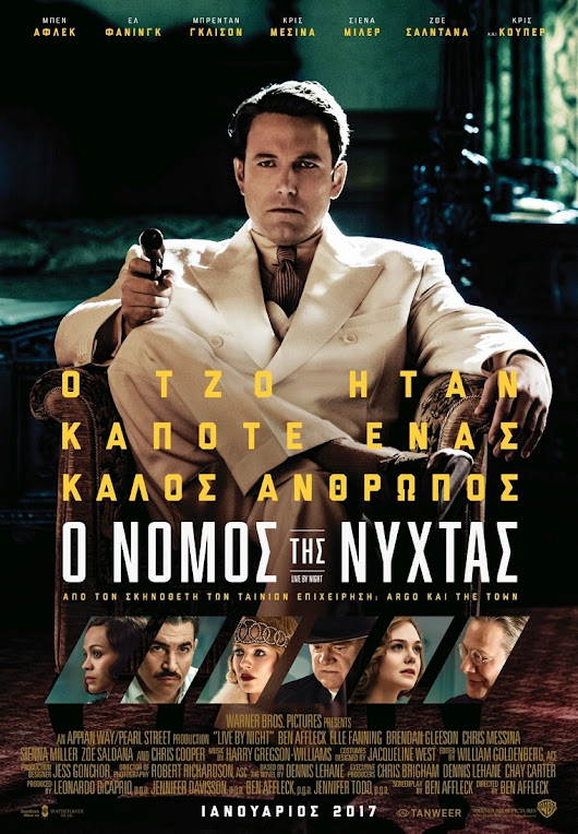 Live by Night (2016) 1080p mp4 | 21 TV MOVIES