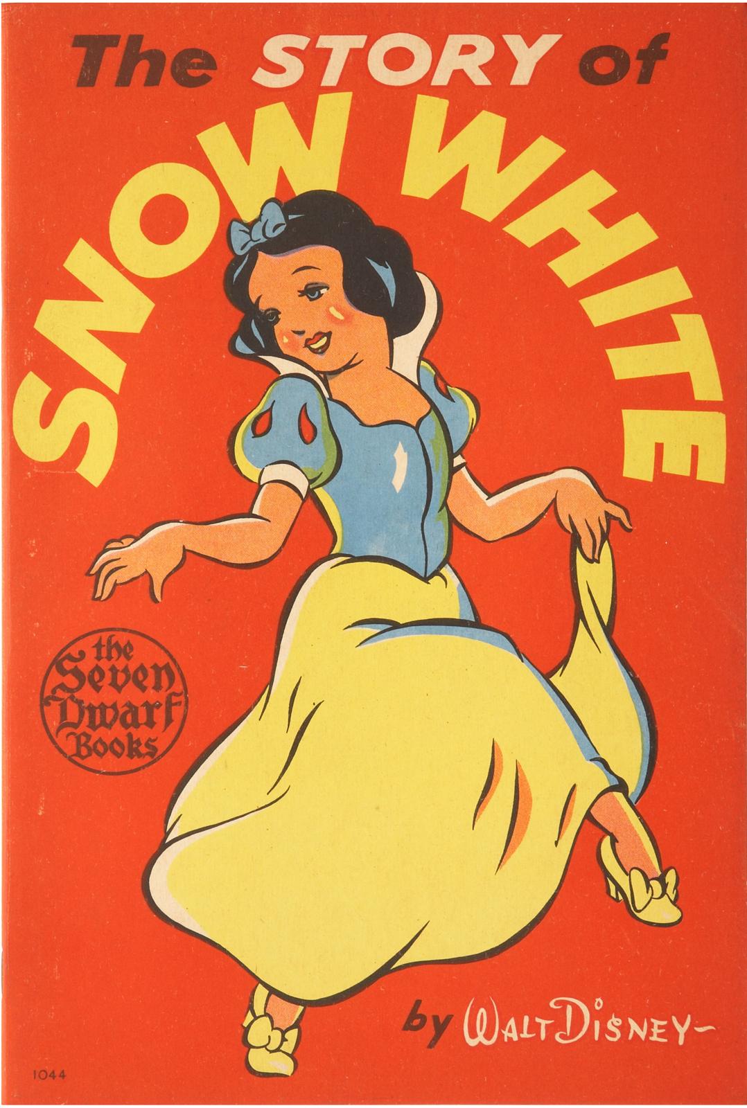 Filmic Light - Snow White Archive: The Snow White