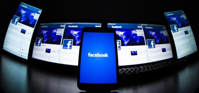 فيسبوك تضيف أداة التعرف على الوجوه لكشف المنتحلين