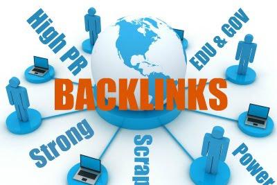 Cara Mendapatkan Ribuan Backlink Dengan Cepat