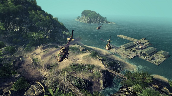 Heliborne Winter Complete Edition-screenshot01-power-pcgames.blogspot.co.id