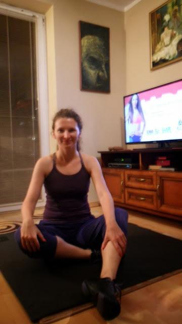 tydzień z Chodakowską-ile schudnę? - strona 1 | Mangosteen