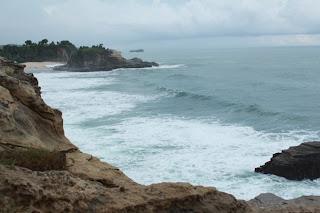 Laut Sebagai Lingkungan Biologis : Sifat-sifat Air Laut dan Karakter Umum Samudera