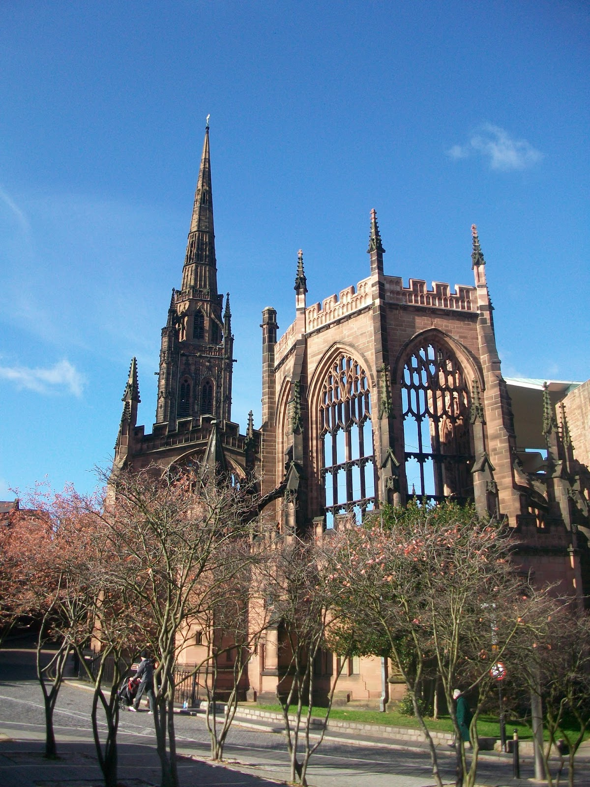 a6434a49 A quick calculation tells me that 7 years ago, I moved to Coventry for  university. I don't know where that time has gone. All I know is that those 3  years I ...