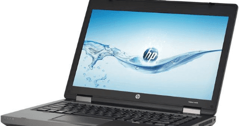 HP ProBook 6460b Drivers Pack - HP Support Drivers