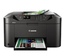 Canon Maxify MB2060 Driver Download