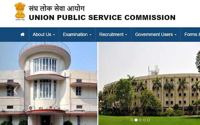 UPSC IFS 2018 Time Table