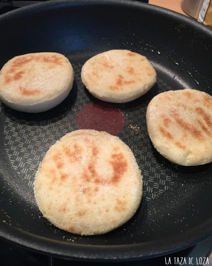 pan-casero-de-Marruecos-hecho-en-sartén