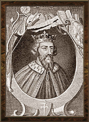 Alfred of Wessex picture