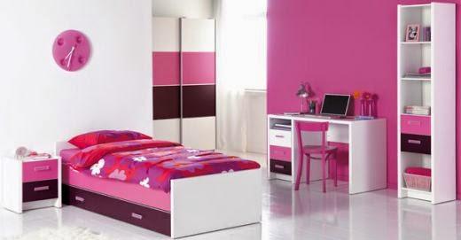 جديد ديكور وتصاميم غرف نوم بنات Dz Fashion