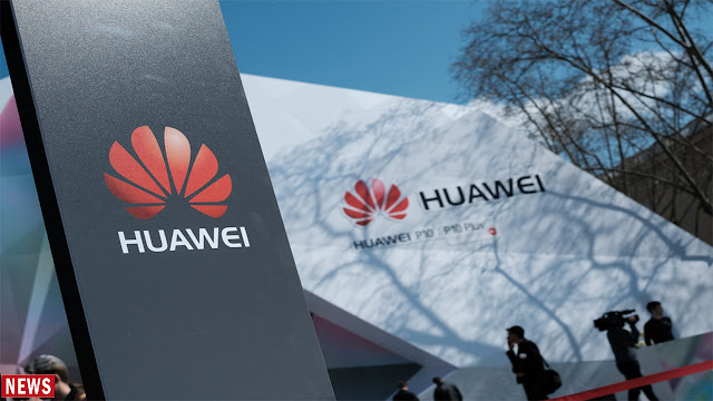 شركة هواوي تقوم بأنشاء نظام تشغيل Hongmeng OS خاص بها