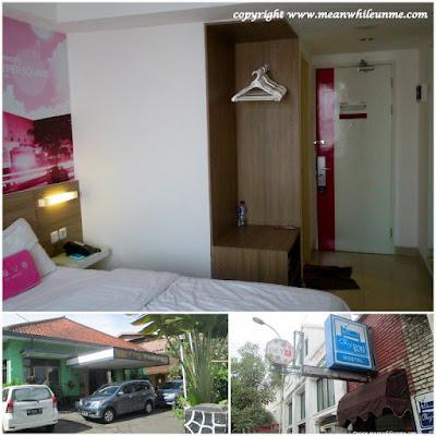 Bandung, One Stop Travel Places hotel dan penginapan