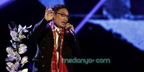 Hasil Eliminasi X Factor 13 April 2013 Isa Raja