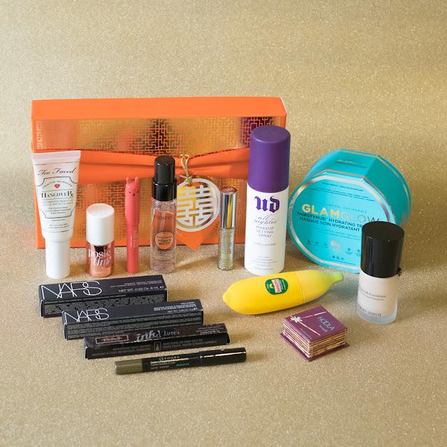 Tukholman kosmetiikkaostokset