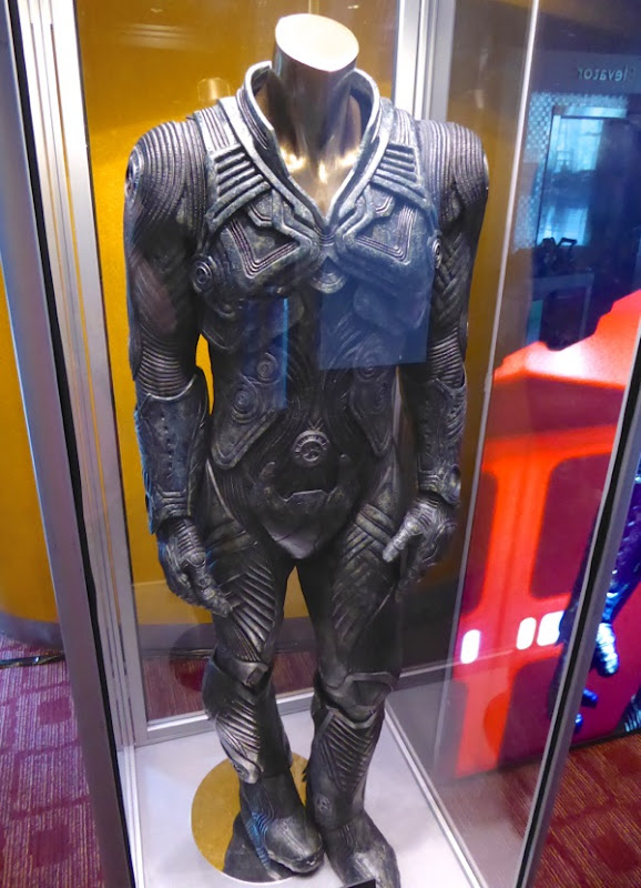 Idris Elba Krall movie costume Star Trek Beyond