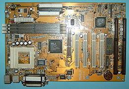 Super-Sockel-7-ATX-Motherboard (1998-1999)