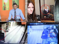 Merinding! 4 Benda ini Tertangkap Kamera Bergerak Sendiri Secara Misterius