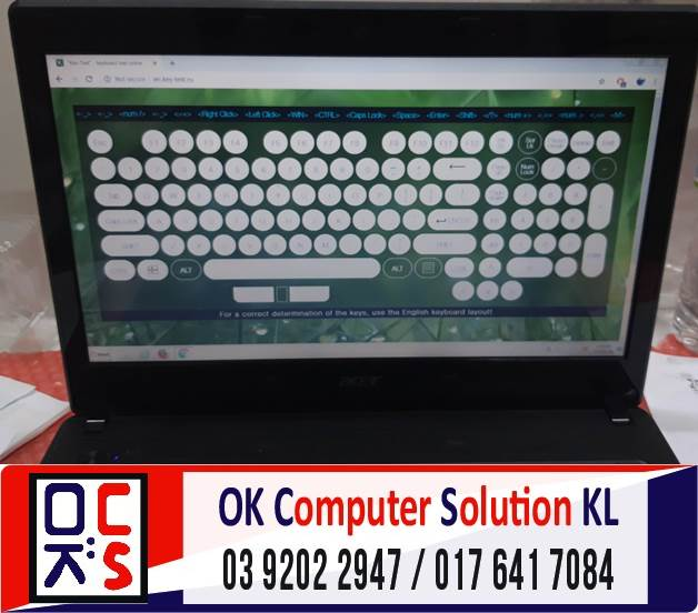 [SOLVED] MASALAH LAPTOP ACER ASPIRE 4738Z | REPAIR LAPTOP CHERAS 5