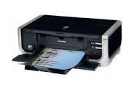 Canon PIXMA iP5300 Printer Driver
