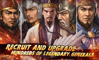 Conquest 3 Kingdoms Mod APK (Unlimited Gold,Silver,Wood,Food,Stone) + Official APK + Cheat Generator - Wasildragon.blogspot.com