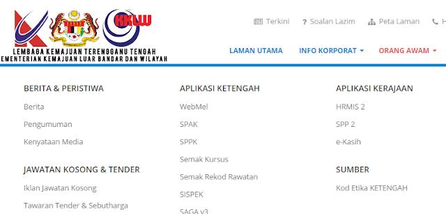 Jawatan Kosong Di Terengganu Disember 2016