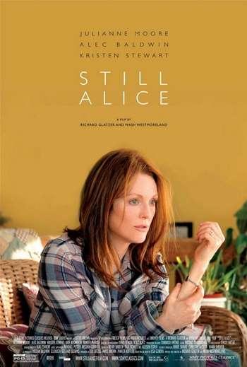 Still Alice DVDRip Latino