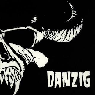"""Danzig - """"Danzig"""""""