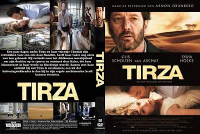 Тирза / Tirza. 2010.