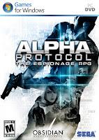 Alpha Protocol (PC) 2010