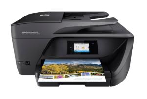 HP OfficeJet Pro 6968 Driver