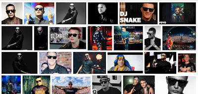 Lagu DJ Snake Terbaru 2017 Full Album