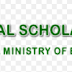 Federal Government Fully Funded Scholarship for Nigerian Students in Various Countries, 2017/2018