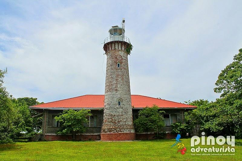 Cape Santiago Lighthouse In Calatagan Batangas Quot A Beacon